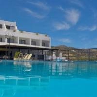Hotel Meliti **** Kréta, Agios Nikolaos