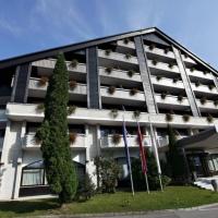 Hotel Savica Garni **** Bled