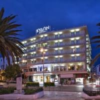 Hotel Kydon **** Kréta, Chania