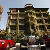 Hotel Jadran *** Bled