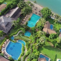 Hotel Village Coconut Island Beach Resort ***** Phuket