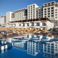 Hotel Mitsis Alila Resort & Spa ***** Rodosz, Faliraki