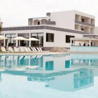 Hotel Evita Resort **** Rodosz, Faliraki