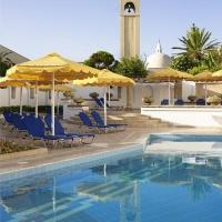 Hotel Mitsis Petit Palais Beach **** Rodosz, Rodosz város