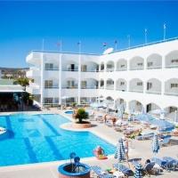 Hotel Orion *** Rodosz, Faliraki
