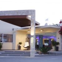 Hotel Zoes *** Rodosz, Faliraki