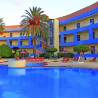 Hotel Labranda Blue Bay Resort **** Rodosz, Ialyssos