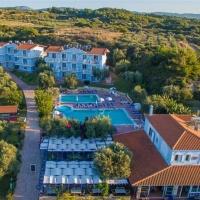 Hotel  Filoxenia Apartments *** Rodosz, Tholos