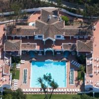 Hotel Monte Turri **** Cagliari (Arbatax)