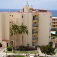 Los Ficus Apartmanház - Gran Canaria