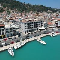 Hotel Strada Marina **** Zakynthos, Zakynthos város