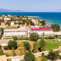 Belussi Beach Hotel & Suites **** Zakynthos, Kypseli