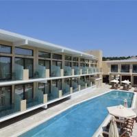 Hotel Selyria Resort **** Zakynthos, Tsilivi
