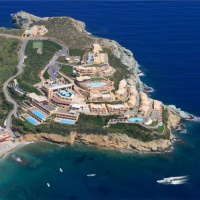 Hotel Sea Side Resort & Spa ***** Agia Pelagia