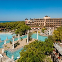 Hotel Xanadu Resort ***** Belek