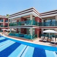 Hotel Magic Life Masmavi ***** Belek