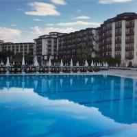 Hotel Letoonia Golf Resort - Belek