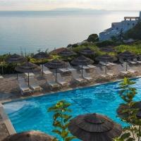 Hotel Blue Bay Resort **** Kréta, Agia Pelagia
