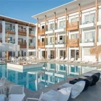 Hotel Ammos Beach Resort ***** Kréta, Malia