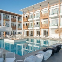 Hotel Ammos Beach Resort ***** Malia