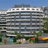 Hotel Noxinn Deluxe ***** Alanya
