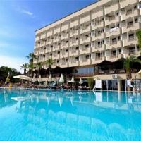 Anitas Hotel **** Alanya