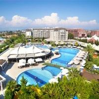 Sunis Elita Beach Resort Hotel & Spa ***** Side