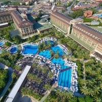 Sunis Kumköy Beach Resort Hotel & Spa ***** Side
