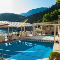 Hotel Blue Princess Beach Resort **** Korfu