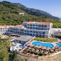 Hotel Saint George Palace **** Korfu