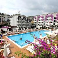 Club Hotel Anjeliq **** Alanya