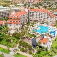 Hotel Bella Resort & Spa ***** Side