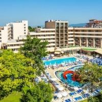 Hotel Laguna Park **** Napospart