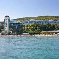 Hotel Paradise Beach **** Sveti Vlas