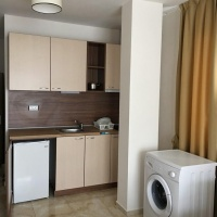 Palm Residence Apart Hotel *** Napospart