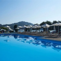Hotel Louis Corcyra Beach **** Korfu