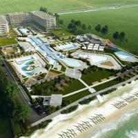 Hotel Wave Resort **** Aheloy