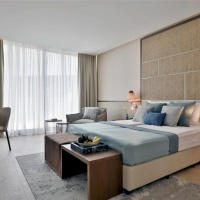 Hotel Wave Resort **** Pomorie