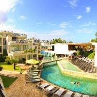 Hotel FuramaXclusive Ocean Beach **** Seminyak