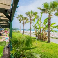 Hotel Sandy Beach **** Side