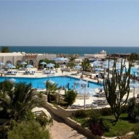 Hotel Aladdin Beach Resort **** Hurghada
