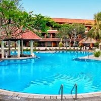 Hotel Sol Beach House ***** Benoa