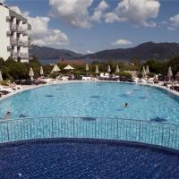 Hotel Luna Beach Deluxe ***** Dalaman