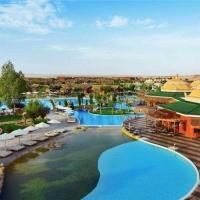 Hotel Albatros Jungle Aqua Park **** Hurghada