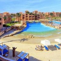 Hotel Sea World Resort **** Hurghada