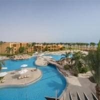 Hotel Stella Di Mare Beach Resort & Spa ***** Hurghada