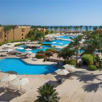 Hotel Stella Di Mare Beach Resort & Spa ***** Hurghada