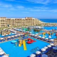 Hotel White Beach Resort ***** Hurghada