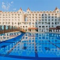 Öz Hotels Side Premium ***** Manavgat