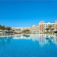 Hotel Baron Palace Sahl Hasheesh ***** Hurghada